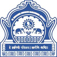 Image result for Dr. Babasaheb Ambedkar Marathwada University logo