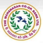 Mahanagar Cooperative Bank Ltd