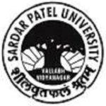 SPU Sardar Patel University Recruitment